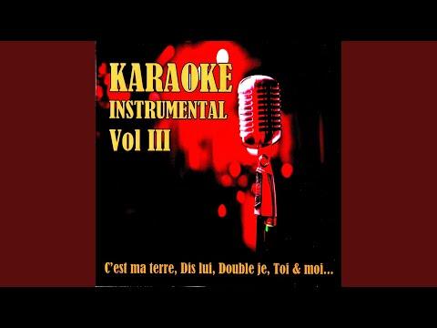 Comme d'habitude (instrumental)