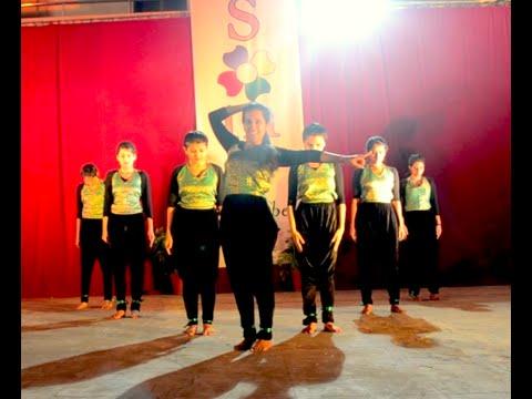 Kay Sera Sera | Stage Performance | Beat It Choreography