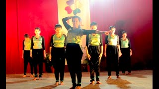 Kay Sera Sera | Stage Performance | Beat It Choreography
