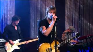 Watch Richie Sambora Seven Years Gone video