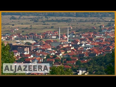 🇽🇰 🇷🇸 Kosovo-Serbia land swap may reignite tensions in Balkans | Al Jazeera English