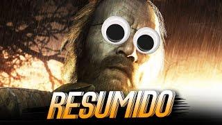RESIDENT EVIL 7 RESUMIDO