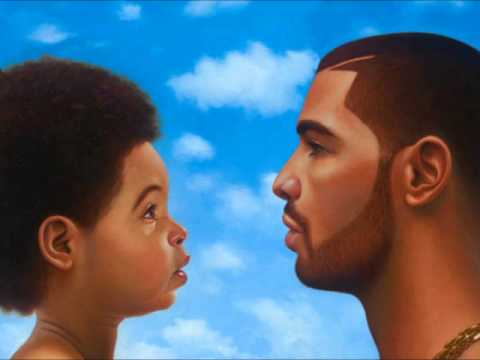 Drake - Hold On, We're Going Home...