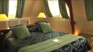 Oudste Hotel van Nederland, De Draak in Bergen op Zoom