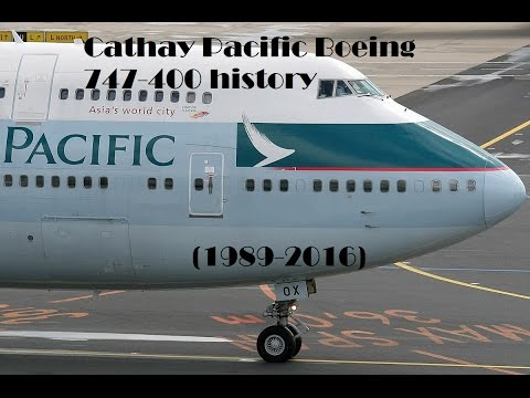 cathay pacific company history fleet and Its partner company is swire pacific cathay pacific headquarter is located in hong kong which contains the major advantage of geography cathay pacific has been managing the numeric fleet.