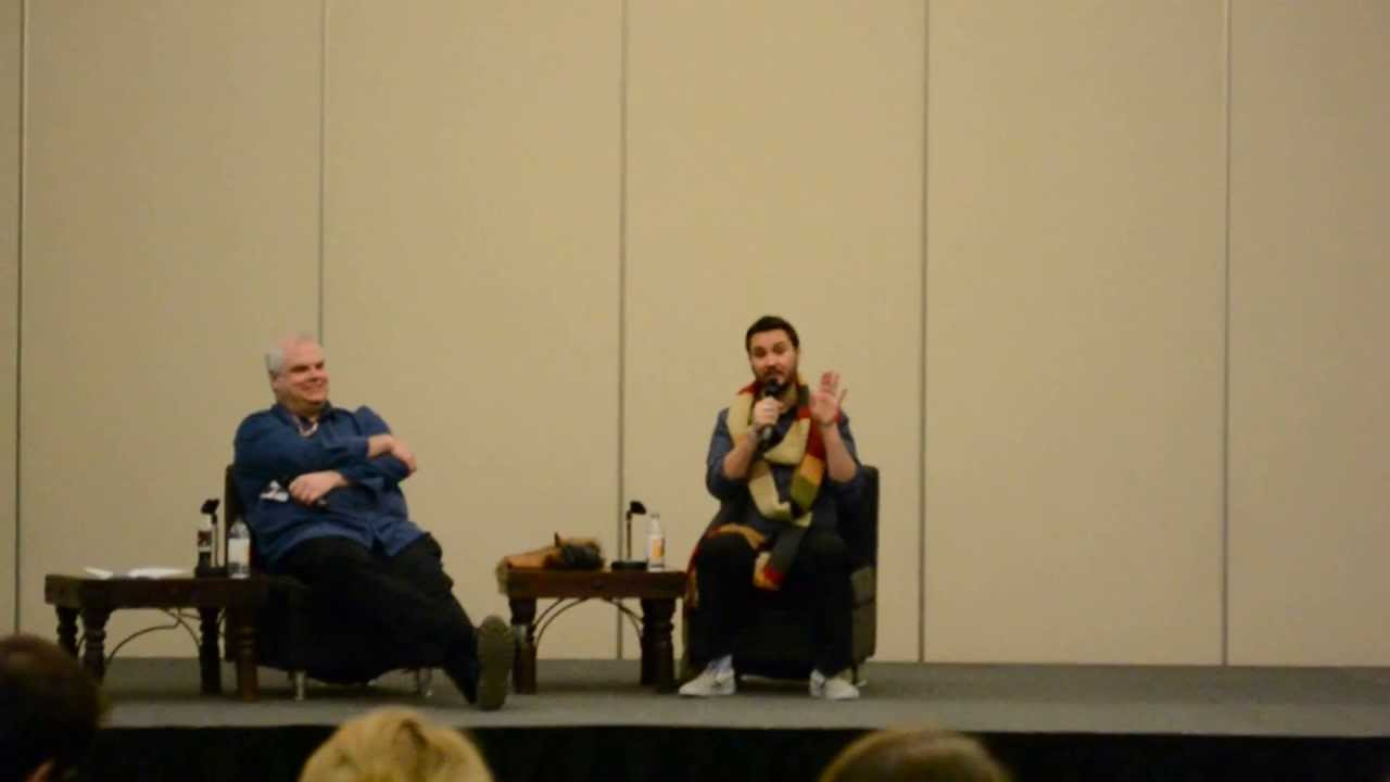 Wil Wheaton - Why it's awesome to be a nerd