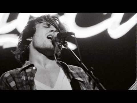 Jeff Buckley Live on