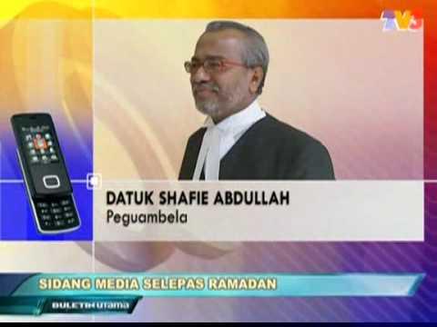 Kerabat Negeri Sembilan vs Kerabat Negeri Johor