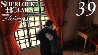 Let's Play Sherlock Holmes jagt Arsène Lupin #39 - Mit vollem Körpereinsatz (Deutsch)