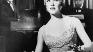 Doris Day ~~~ It All Depends On You