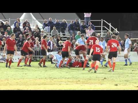 #2 Rugby Classic Bermuda November 11 2011