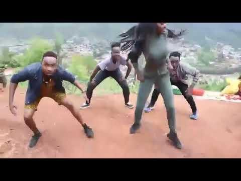 African Dance vs Jamaican dance