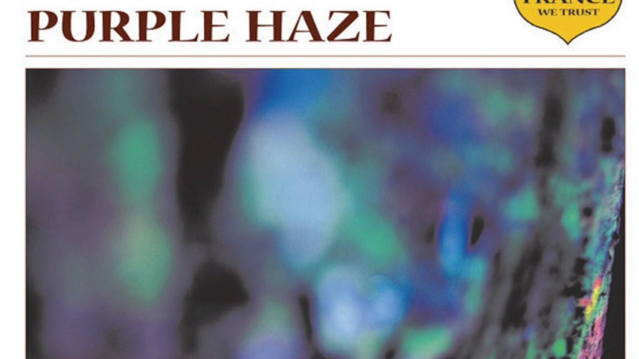 Mesh - Purple Haze (HD)
