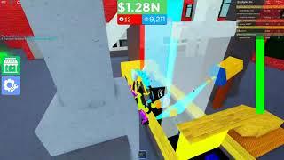 Getting Cosmic Mine! (300 Octillion Dollars!) | Ore Tycoon 2 || ROBLOX