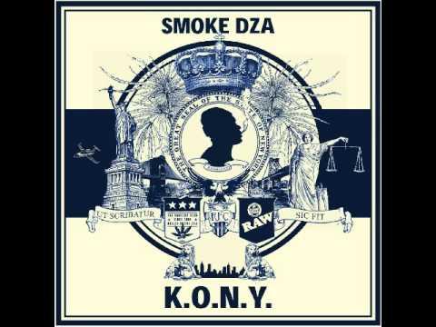 Smoke DZA - K.O.N.Y. [Full Mixtape] [Music Officiel]