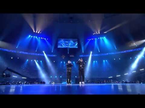 Red Bull BC One World Finals 2013 Seoul korea