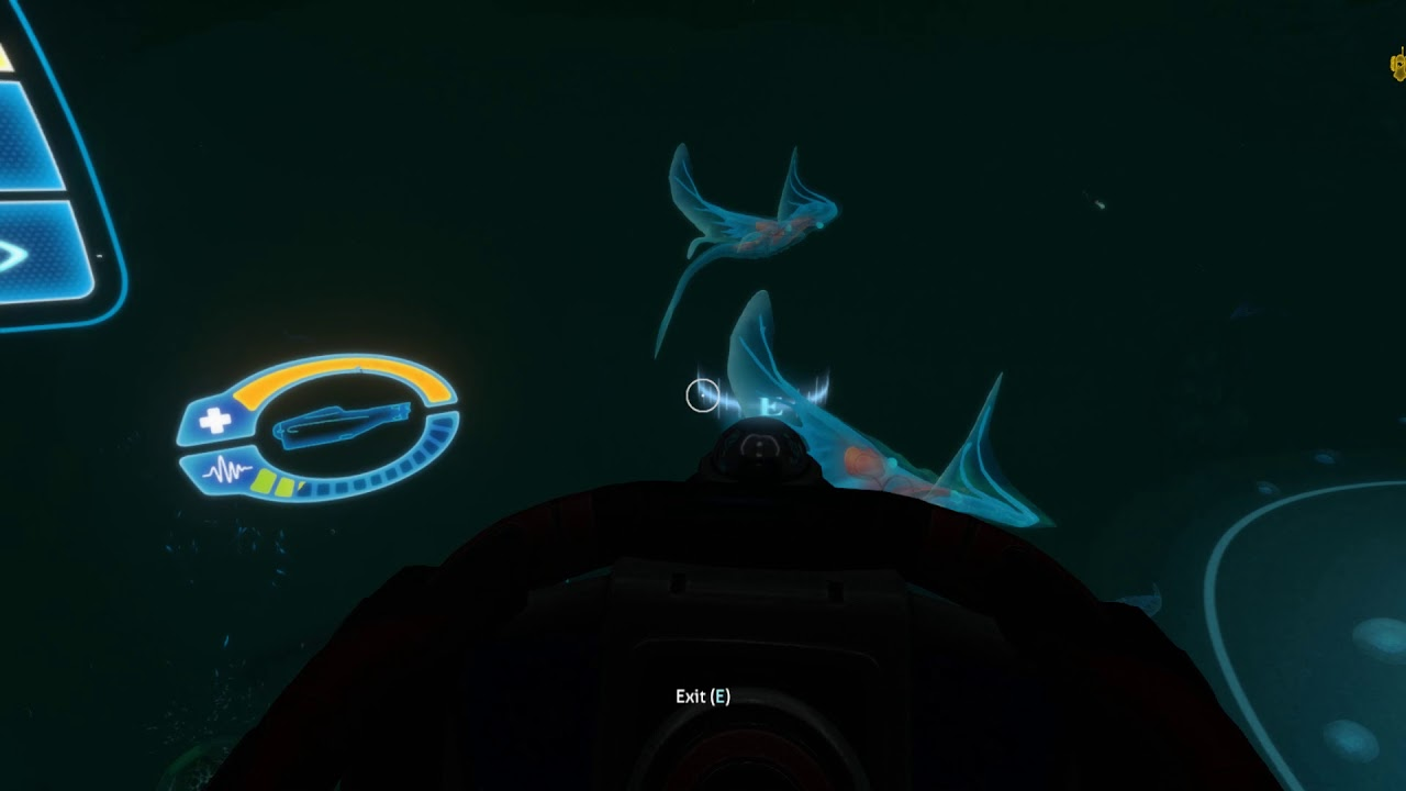 Subnautica Open World Survival Done Right Chucklefish Forums The item id for scanner room in subnautica is: subnautica open world survival done