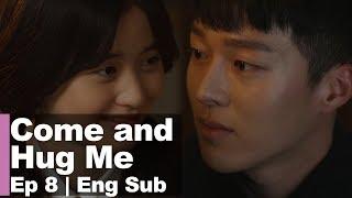 Jang Ki Yong Misses The Girl Who Was His First Love.. [Come and Hug Me Ep 8]
