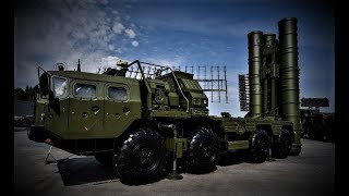 S-400 i 96k6 Pancir-S1 su stigli u Srbiju! Vežba