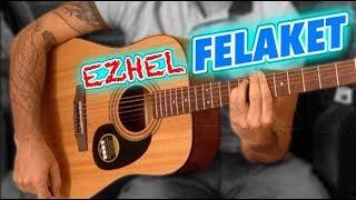 Ezhel FELAKET Video