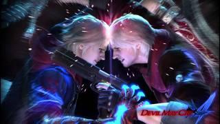 038 - Sword of the Devil 2 - Awaken - Devil May Cry 4 OST