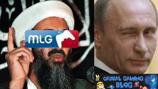 MLG Terrorism