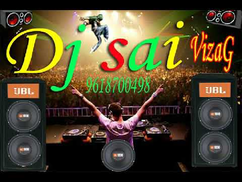 Dj Sai ViZAG SOUND CHECK 1