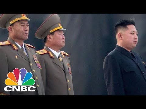 North Korean Defector Ri Jong Ho: The Country's Economy May Not Survive Another Year | CNBC