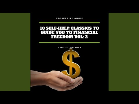 Chapter 307 - 10 Self-Help Classics to Guide You to Financial Freedom Vol: 2