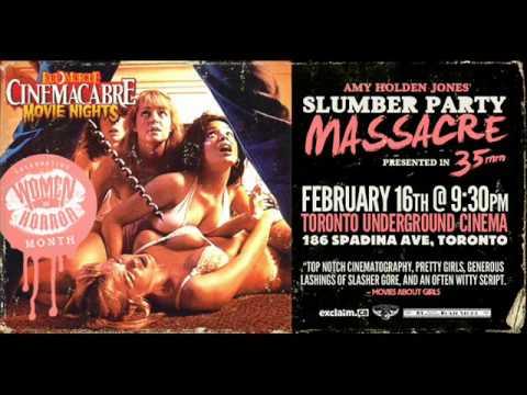 Slumber Party Massacre Q&A
