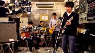 THE BAWDIESさん ROCK ME BABY コピー K-01.