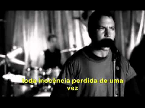 Pearl Jam - I Am Mine Legendado