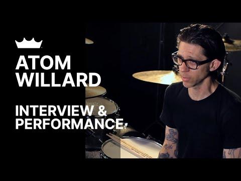 Remo + Atom Willard: Why Remo