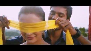 Thanga Magan new tamil movie Romantic song - Dhanush and Amy Jackson