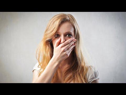 Как лечить горечь во рту