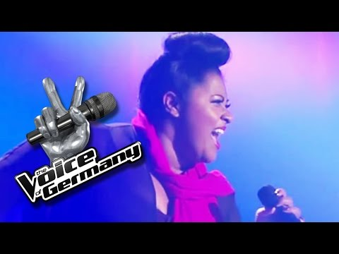 Mama knows best - Jessie J | Michelle Perera | The Voice 2012