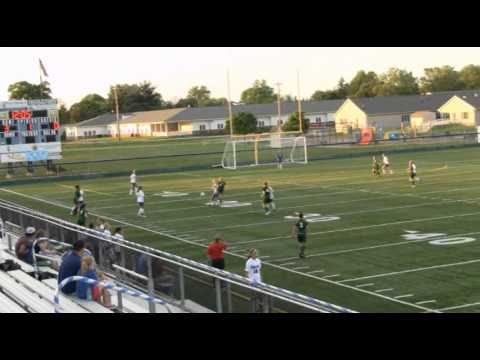 Middletown High School Girls Varsity Soccer Game