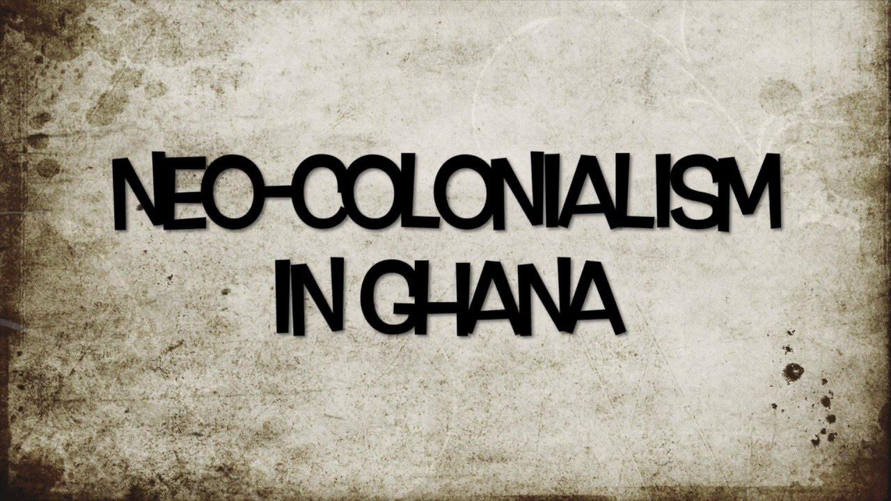 The philippine neocolonialism