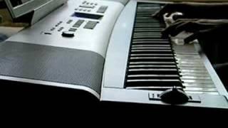 Verona - Naposled (piano)