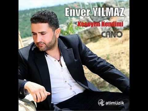 Enver Yılmaz   Keseyim Kendimi  Düet  2012 Yeni Albüm