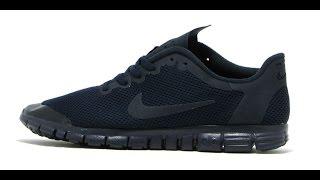 Обзор мужских кроссовок Nike Free Run 3.0(Это именно те кроссовки, которые обеспечивают максимальную свободу движений во время бега. Созданы специал..., 2016-04-24T13:46:22.000Z)