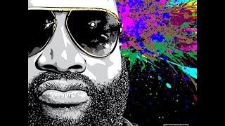 "Rick Ross - ""Walkin' on Air"" (featuring Meek Mill) Mastermind 2014"
