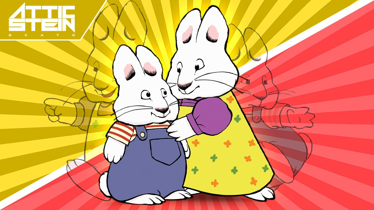 max and ruby theme song remix prod by attic stein youtube
