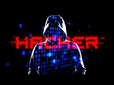 HACKER Vibe Mix (Dystopian Music)