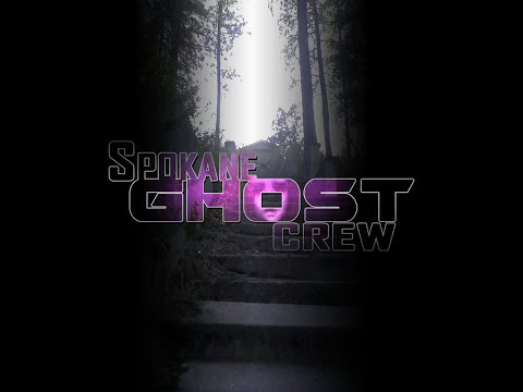 Spokane Ghost Crew:The Series-Pilot Episode 1