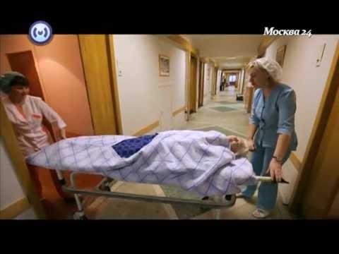 Госпиталь Бурденко (1 часть)