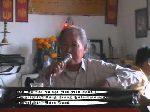 Vong Co, Dan Ca Tai Tu Hoc Mon phan 1