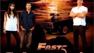 (Fast Five) Follow Me Follow Me (Quem Que Caguetou) [Fast 5 Hybrid Remix]