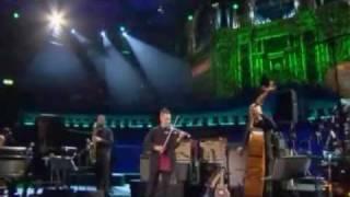 Nigel Kennedy Quintet - Nice Bottle Of Beaujolais, Innit? Live)
