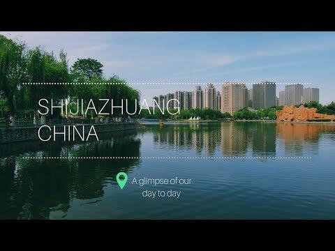 Shijiazhuang, China